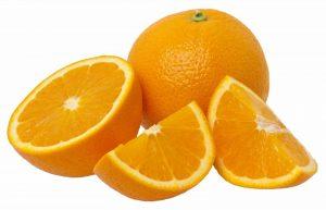 Cách chọn cam tươi