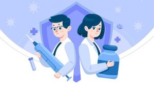 Những lợi ích khi tiêm vacxin covid 19